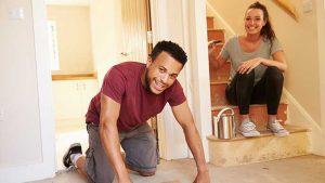 tips besparen traprenovatie